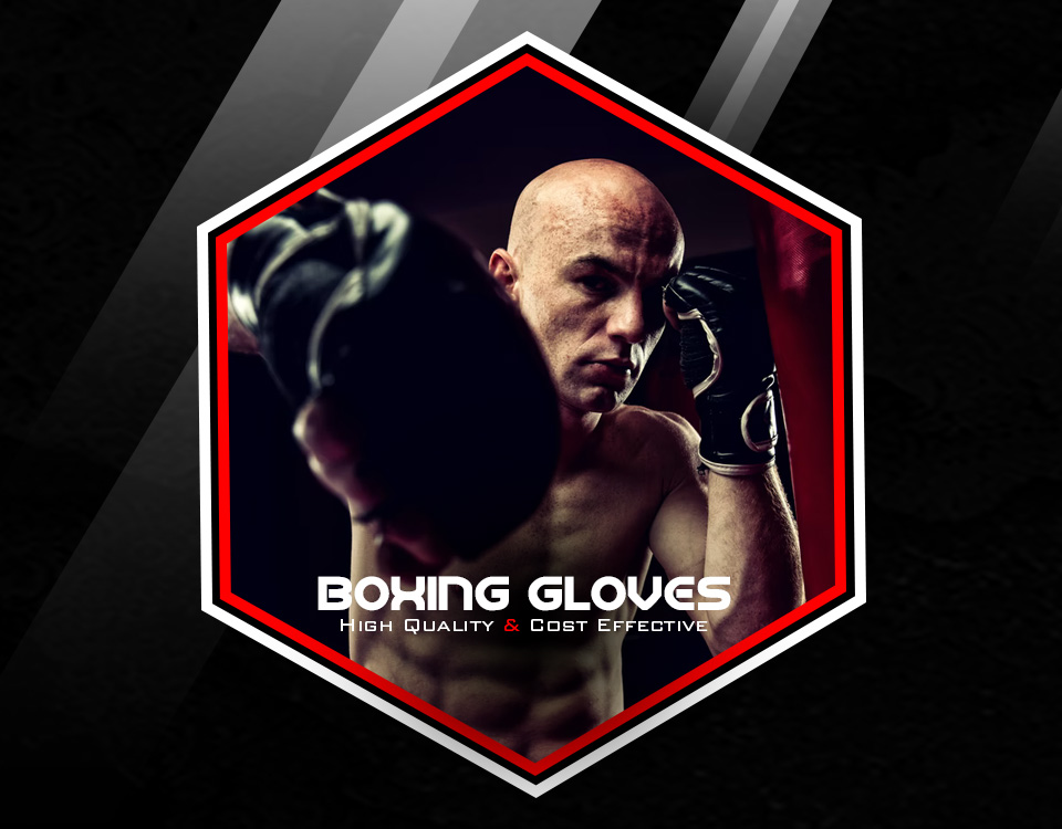 Boxing Gloves  Collections